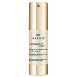 NUXURIANCE GOLD SERUM NUTRIREVITALIZANTE 30ML