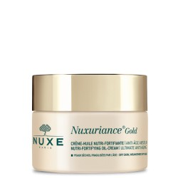 NUXE NUXURIANCE GOLD CREMA ACEITE NUTRIFORTIFICANTE 50ML