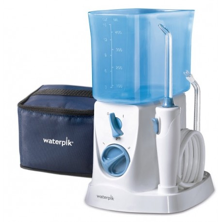 Waterpik Traveler irrigador bucal eléctrico WP-300