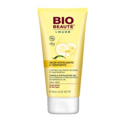 NUXE BIO BEAUTE BODY CIDRA GEL EXFOLIANTE 150ML