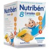 NUTRIBEN 8 CEREALES Y GALLETA MARIA 600G