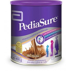 PEDIASURE CHOCOLATE 400G
