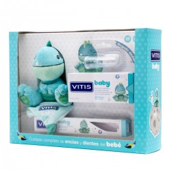 VITIS BABY PACK DENTAL