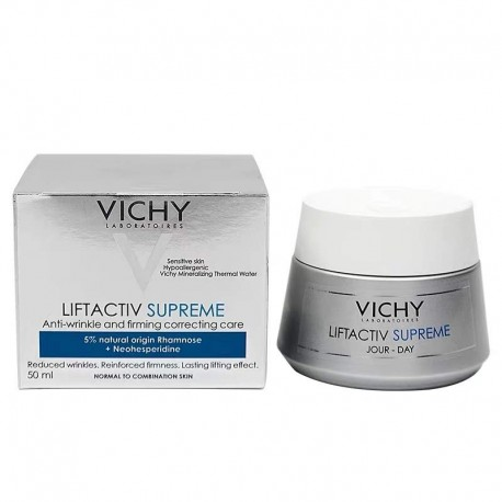 VICHY LIFTACTIV CREMA DIA PIEL NORMAL MIXTA 50ML