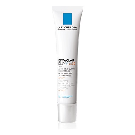 EFFACLAR DUO+ SPF30+ 40ML