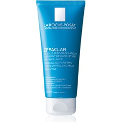 EFFACLAR MASCARILLA ANTI-GRASA 100ML