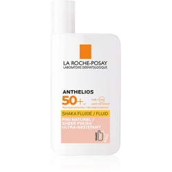 ANTHELIOS SHAKA FLUID SPF50+ COLOR 50ML LA ROCHE POSAY