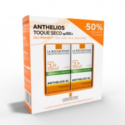 ANTHELIOS SPF50+ TOQUE SECO 50ML LA ROCHE POSAY