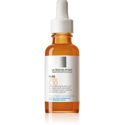 PURE VITAMIN C10 SERUM 30ML LA ROCHE POSAY