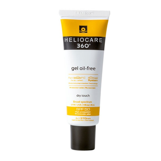 HELIOCARE 360 GEL OIL...