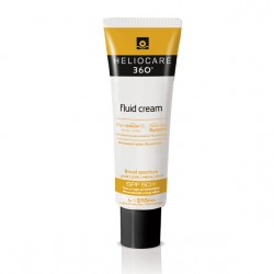 HELIOCARE 360 FLUID CREAM SPF50+ 50ML