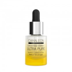 CAMALEON PURE ULTRA VITAMINA C SERUM 15ML