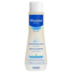 MUSTELA CHAMPU 200ML