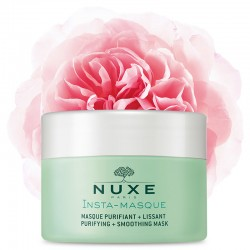 NUXE INSTA MASQUE PURIFICANTE 50ML