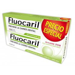 FLUOCARIL BI FLUORE 250 DUPLO 125 ML