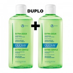 CHAMPU DUCRAY EQUILIBRANTE 400ML