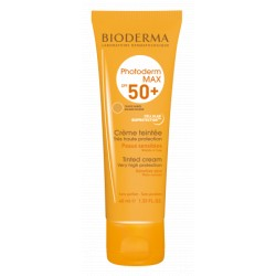 PHOTODERM MAX CREMA COLOR SPF50+ 40ML