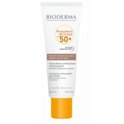 PHOTODERM SPOT AGE SPF50+ 40ML BIODERMA