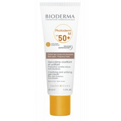 PHOTODERM M SPF50+ MELASMA 40ML BIODERMA