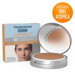 FOTOPROTECTOR ISDIN COMPACT 50+ ARENA
