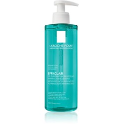 EFFACLAR GEL PURIFICANTE MICRO EXFOLIANTE 400ML