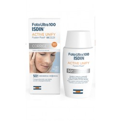FOTO ULTRA 100 ACTIVE UNIFY FLUID 50+ 50ML