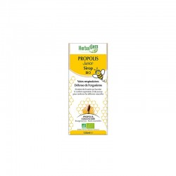 PROPOLEO JARABE JUNIOR BIO 150ML HERBALGEM