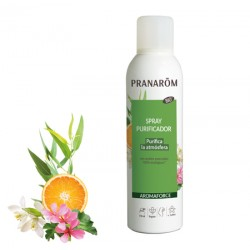 PRANAROM AROMAFORCE SPRAY PURIFICADOR DE AIRE 200ML