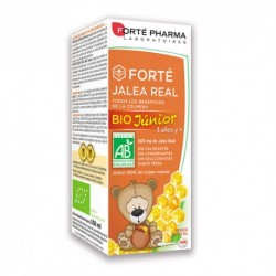 FORTE JALEA REAL BIO JUNIOR 150ML