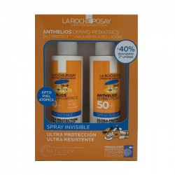 ANTHELIOS DERMO PEDIATRICS SPRAY PACK OFERTA