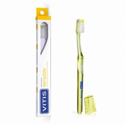 VITIS CEPILLO DENTAL SENSIBLE