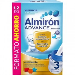 ALMIRON ADVANCE 3 800G