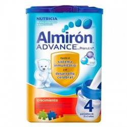 ALMIRON ADVANCE 4 800G