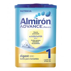 ALMIRON ADVANCE DIGEST 1 800G