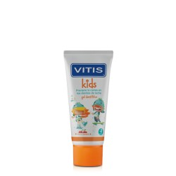 VITIS KIDS DENTIFRICO 50ML +2 AÑOS