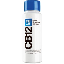 CB12 ENJUAGUE BUCAL COLUTORIO 500ML