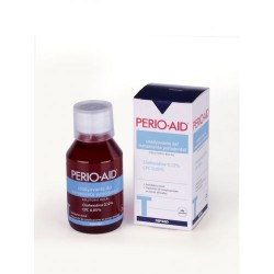 PERIO AID COLUTORIO SIN ALCOHOL TRATAMIENTO 150 ML