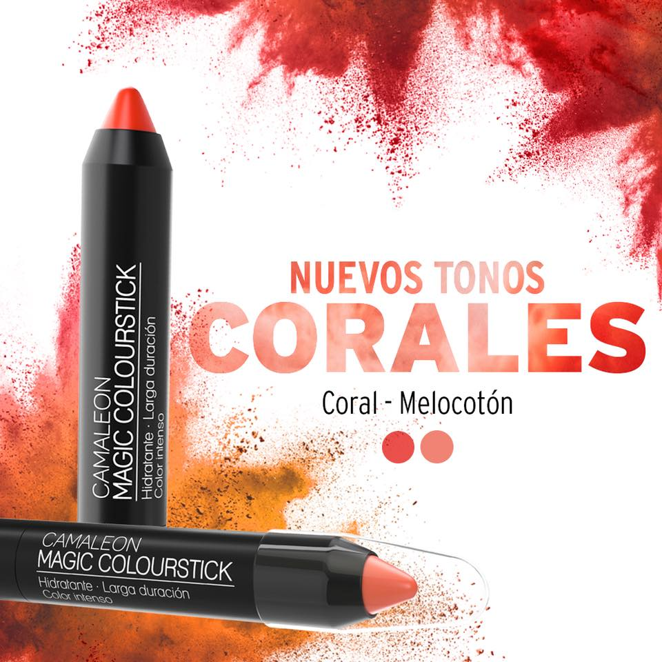 LABIOS A TODO COLOR